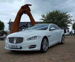 Jaguar XJL Portfolio (2 available)