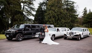 WEDDING CARS SCOTLAND, CUMBRIA & THE SCOTTISH BORDERS