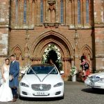 Wedding car gallery
