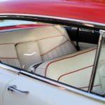 Cadillac Interior 2