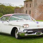 1958 American Cadillac