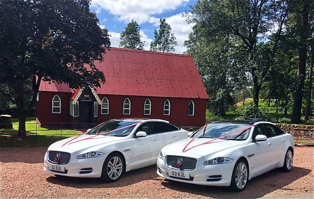 Dalswinton Church Weddings