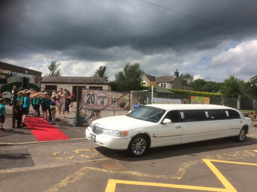 Limo Hire Dumfries
